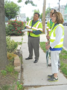 walkability audit 2