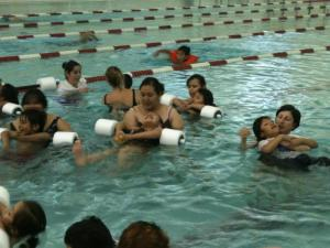 Joint use agreements bring pool access to New Brunswick's disadvantaged