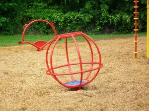 New Playground 4