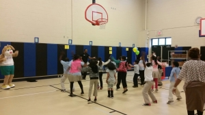 hopscotch fitness at Thurgood  4