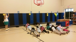 hopscotch fitness program at Thurgood 6