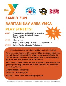 2015 Play Streets Flyer
