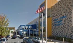 NY Avenue School