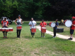 20150613_111635 - Willingboro High School Drumline