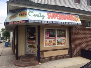 Our First Healthy Corner Store Enrollment!