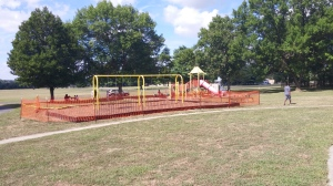 0919151212 (2) Mill Creek New Swing Set
